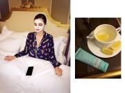 Làm đẹp - Nhật ký detox giữ dáng, đẹp da buổi sáng của Miranda Kerr