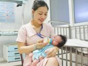 Tin tức - Mẹ bỏ rơi con 2 ngày tuổi tại bệnh viện cùng  1,5 triệu đồng