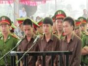 Lần thứ hai hoãn xét xử phúc thẩm vụ thảm sát Bình Phước