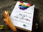 """Xem & Đọc - """"Nhật ký bí mật của Simon"""": Ai cũng có quyền yêu và được yêu"""