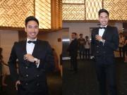 Thời trang - NTK Lý Quí Khánh diện đồ hiệu 2,5 tỷ đi dự sự kiện