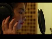 """Clip: Ngọc Trinh khoe giọng hát với nhạc phim """"Vòng eo 56"""""""