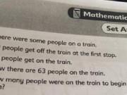 Bài toán lớp 2 khiến phụ huynh thế giới  & quot;khủng hoảng & quot;