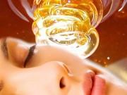 Làm đẹp mỗi ngày - Làm đẹp da mặt tự nhiên bằng mật ong lên men