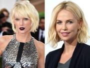 Làm đẹp - 10 kiểu tóc mùa hè của các mỹ nhân thế giới