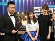 Làng sao - Trấn Thành khó xử khi gặp 'bản sao Hari Won'