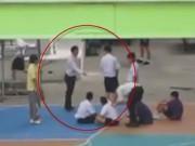 Tin tức - Thầy cô Việt ngậm ngùi khi xem clip giáo viên Thái Lan phạt học sinh