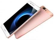 """Eva Sành điệu - Huawei tung thêm Honor V8 với camera kép, cấu hình """"khủng"""" giá rẻ"""