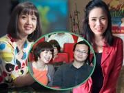 Chuyện chồng con 'kín như bưng' của 3 nữ BTV VTV đình đám một thời