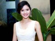"""Lê Thị Phương """"lẻ bóng"""" đi sự kiện trước ngày kết hôn"""
