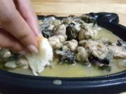Clip Eva - Video: Cách làm hàu sữa búng bơ tỏi thơm ngon