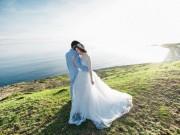 Eva Yêu - Cặp đôi chi 500 triệu, đi khắp Việt Nam chụp ảnh cưới
