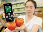 Tin tức - Thiết bị test nhanh thực phẩm không phải là chiếc máy vạn năng