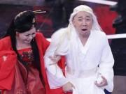 Clip Eva - Trấn Thành gọi tên Hari Won trong lúc nguy hiểm
