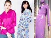 Thời trang - Khảo giá chiếc áo buộc phải có trong cốp xe ngày hè