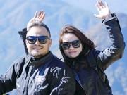 Làng sao - Vợ cố nhạc sĩ Trần Lập nói về chặng đường cùng chồng chống chọi bệnh tật