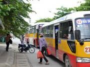 Tin tức - Nghi án cô gái bị bắt cóc ngay trên xe bus: Bí ẩn người đàn bà có mùi lạ