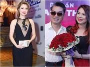 Làng sao - Thanh Thảo: 'Không có chuyện kết hôn và mang thai với bạn trai lâu năm'