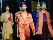 Thời trang - Người mẫu đồng tính mở màn BST Xuân Hè của NTK Li Lam