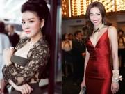 Thời trang - Tuần qua: Hà Hồ, Lý Nhã Kỳ, Thanh Hằng khiến fan