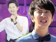 Làng sao - Song Joong Ki chọn bạn thân thay vì Song Hye Kyo