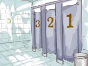 Eva Yêu - Cách chọn nhà vệ sinh số mấy tiết lộ về con người của bạn
