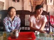 Tin tức - Vụ 2 bé gái mất tích: 2 người mẹ tìm con trong tuyệt vọng