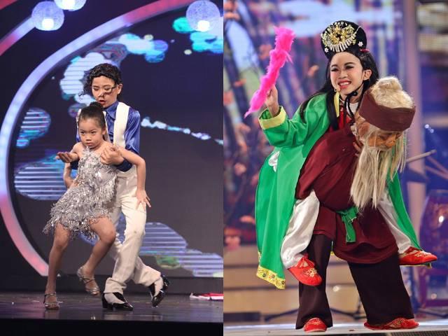 Các quán quân nhí của Vietnam ' s Got Talent giờ ra sao?