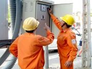 Mua sắm - Giá cả - Giá bán buôn điện năm 2016 tăng từ 2-5%