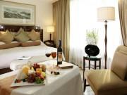 Nhà đẹp - Những vật dụng siêu bẩn đừng chạm vào khi đi khách sạn