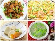 Bếp Eva - Bữa cơm ngon miệng cho ngày nắng