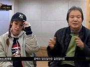 Làng sao - Nữ ca sĩ Hàn bán đồ ăn, quần áo để kiếm sống