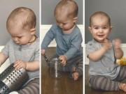 Clip Eva - Clip: Món quà đặc biệt của em bé 9 tháng tuổi dành tặng mẹ