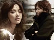 Làng sao - Bất ngờ với ảnh nổi loạn của Song Hye Kyo