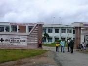 Tin tức - Một bệnh viện có 3 trưởng khoa xin nghỉ vì lương thấp