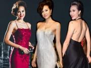 Phương Mai - Nữ MC nóng bỏng mặc đẹp nhất tháng 5