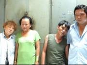Tin tức - Kịch bản tinh vi lừa phụ nữ lấy vàng giữa đường