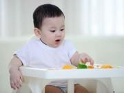 Tin tức cho mẹ - Mẹo giúp bé ăn dặm phát triển vị giác và khứu giác