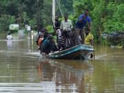 Tin tức - Lở đất khủng khiếp ở Sri Lanka, hàng trăm người chết