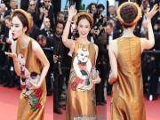 Làng sao - Angela Phương Trinh được ưu ái bất ngờ tại Cannes 2016