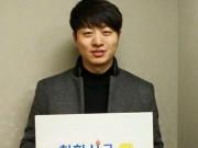 Làng sao - Diễn viên hài Yoo Sang Moo bị tố bạo hành bạn gái