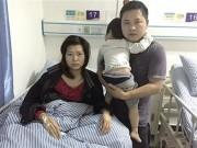 Eva Yêu - Chuyện tình cô gái Việt ung thư với người chồng Trung Quốc