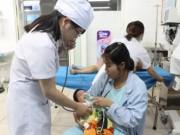 Tin tức - Bé sơ sinh nguy kịch do dùng thuốc phiện chữa tiêu chảy