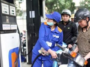 Xăng dầu tiếp tục tăng giá từ 15h chiều nay