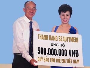 Làm đẹp mỗi ngày - Chặng đường cống hiến cho nhan sắc Việt của một thương hiệu