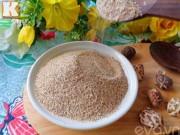 Cách làm bột nêm chay vừa ngon lại an toàn