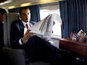 Tin tức - Trực thăng Marine One thứ 2 của ông Obama tới Tân Sơn Nhất