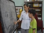 Tin tức - Cô giáo hơn 7 năm dạy học miễn phí cho trẻ em nghèo
