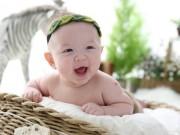 Làm mẹ - Chuyên gia mách cách trị rôm sảy cực nhanh khỏi cho bé