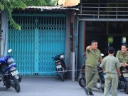 Tin tức - Nữ chủ quán cà phê chết trong quán với nhiều vết đâm